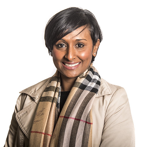 Dashini Moodley