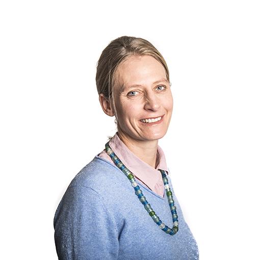 Dr Danielle Klemp