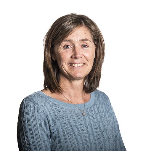 Marsha van Den Berg